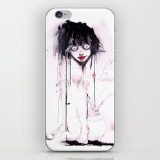 Our Shame iPhone Skin