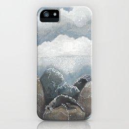 otaria iPhone Case