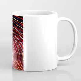Christmas Lights, part 2 Coffee Mug