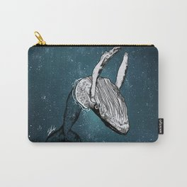 the universe wall Carry-All Pouch