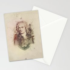 Bach Stationery Cards
