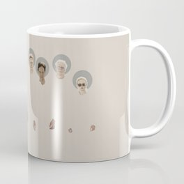 When the Greendale Saints go marching in Coffee Mug