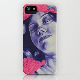 Better Than My Brain iPhone Case
