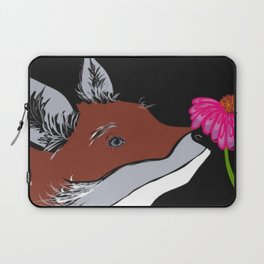 Young Fox Laptop Sleeve