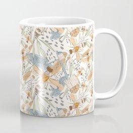 If I be Waspish in Orange Coffee Mug