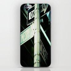 42nd iPhone & iPod Skin