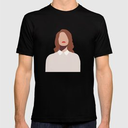 Born To Die (Deluxe) Simple Design T-shirt