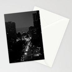 Night Eyes Stationery Cards