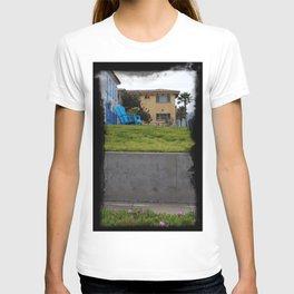 House on The Esplanade T-shirt