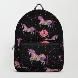 Magic Unicorn Backpack