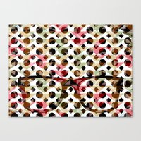 glasses Canvas Prints featuring Glasses by Mr and Mrs Quirynen