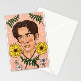 Matt Healy Stationery Cards