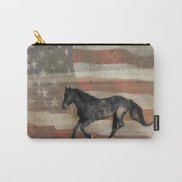 Freedom Run  Carry-All Pouch