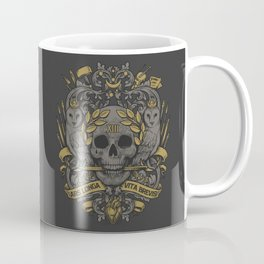 ARS LONGA VITA BREVIS Coffee Mug