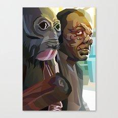 SW#45 Canvas Print