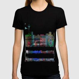Gyros of Seattle T-shirt
