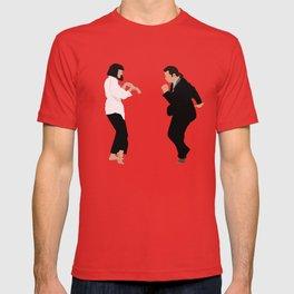 Do the Twist T-shirt