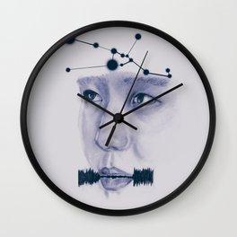 Baekhyun | King Of Kings Wall Clock