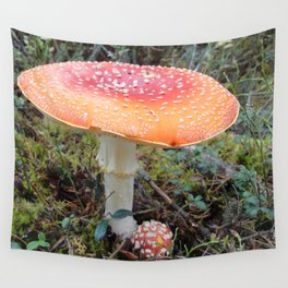 Sheltered Wall Tapestry