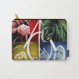 Harry Potterr War Carry-All Pouch