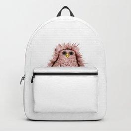 Calm Owl Backpack