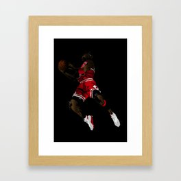 #23 Framed Art Print