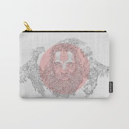 Holy cockfight Carry-All Pouch