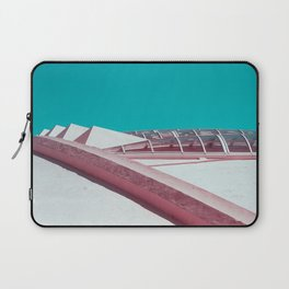 Surreal Montreal #2 Laptop Sleeve