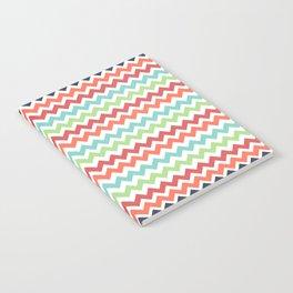 Pastel Notebook