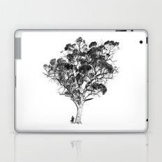 Tree and Gangster Laptop & iPad Skin