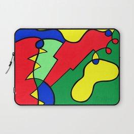 Print #14 Laptop Sleeve