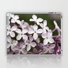 Lilac blossoms Laptop & iPad Skin