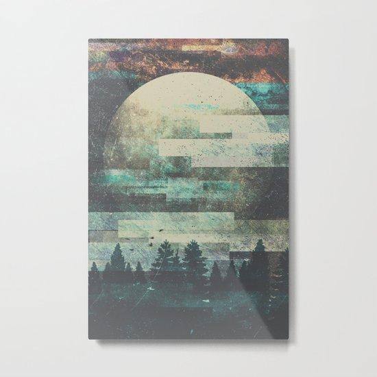 Children of the moon Metal Print
