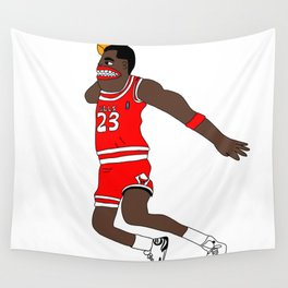 MJ Wall Tapestry