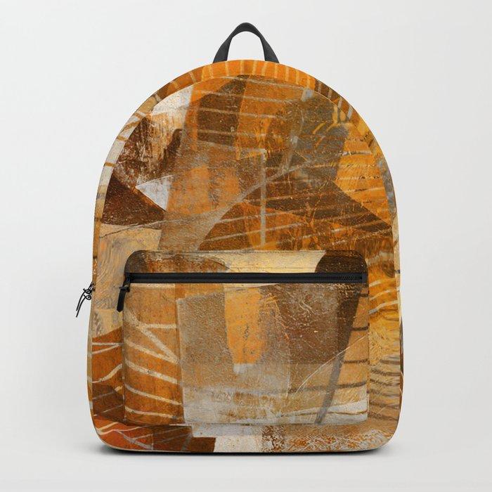 Breakdown Backpack