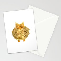 Wise Cracker Stationery Cards