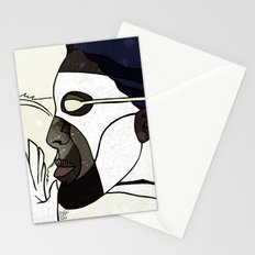 Captain Photon Stationery Cards