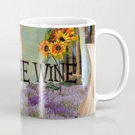 Bring in the Wine Coffee Mug