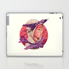 SUN CHILD Laptop & iPad Skin