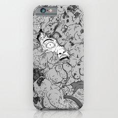 Uncontrollable iPhone 6s Slim Case