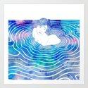 Water Nymph LXXXIX by sirenarts