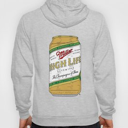 The Champagne of Beers Hoody
