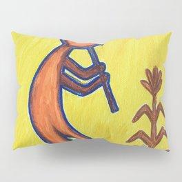 Kokopelli Pillow Sham
