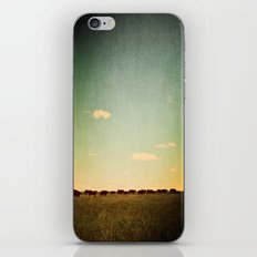 Of the Field iPhone & iPod Skin