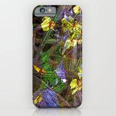 Angels in the Garden Slim Case iPhone 6s