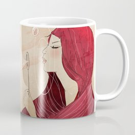 Baby Mine Coffee Mug