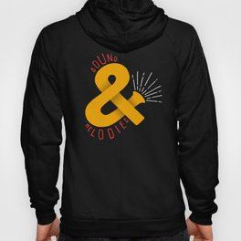Sound & Melodies Hoody