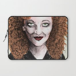 Nan Goldin Laptop Sleeve