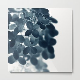 Hydrangea #2 Metal Print