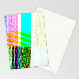 GLITCH_0014_1 Stationery Cards